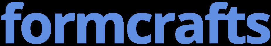 Wufoo Alternative: FormCrafts Logo